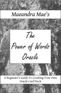 The Power of Words Oracle Cover
